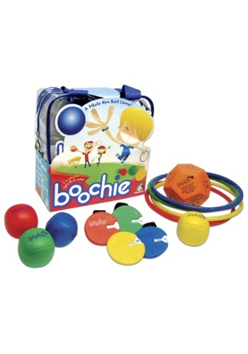 Boochie Ball Game