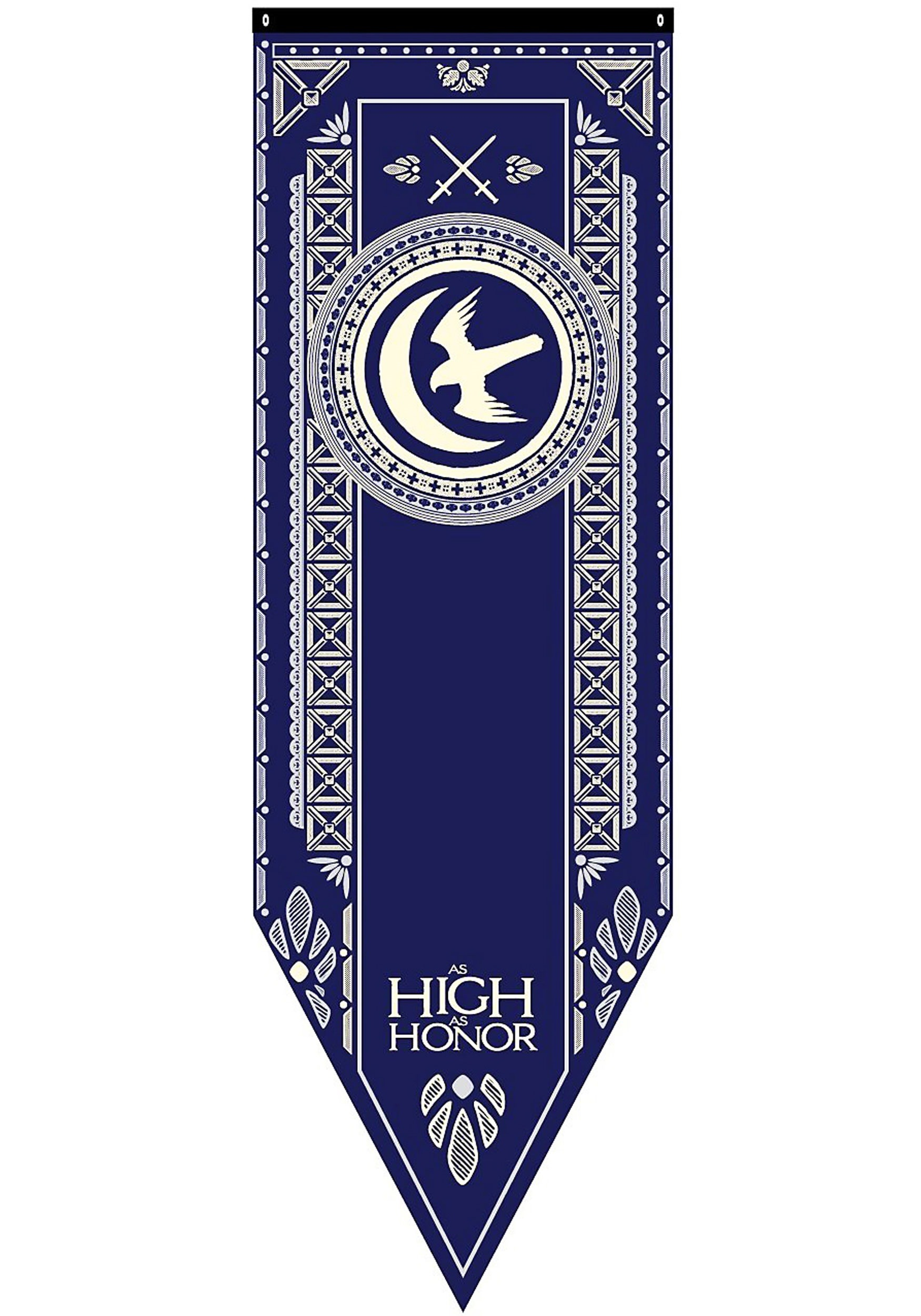 Game of Thrones Arryn Tournament Banner 18x60