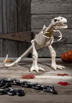 "16"" T-Rex Skeleton Decoration"