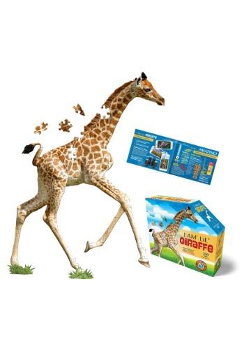100 Piece Madd Capp I Am Lil Giraffe Puzzle