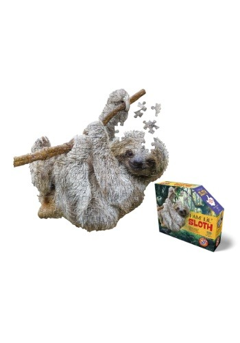 Madd Capp I Am Lil Sloth 100 Piece Puzzle