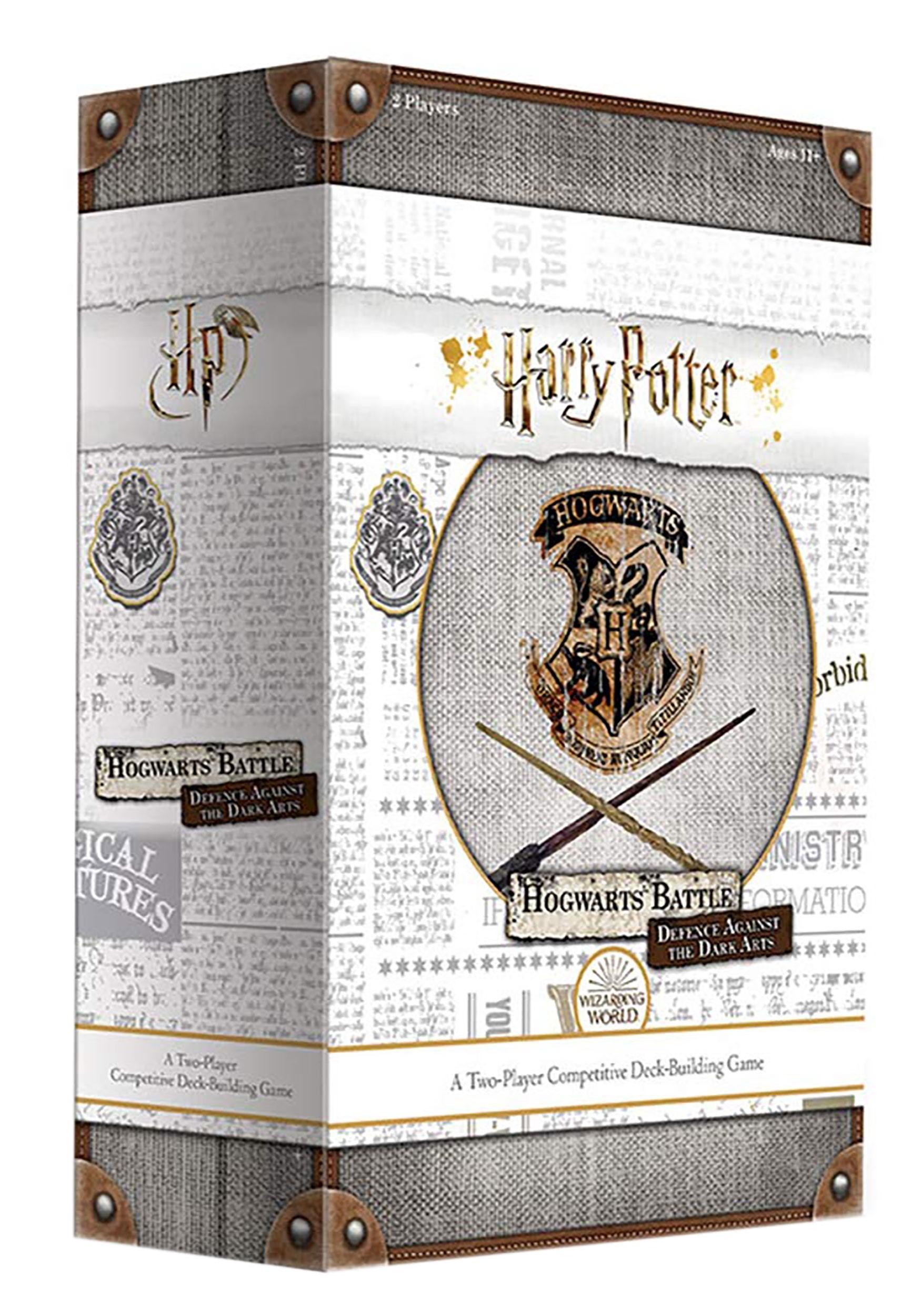 Harry Potter Hogwarts Battle: Dueling Club Edition