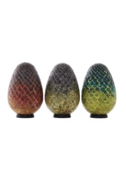 Game of Thrones Dragon Eggs 3D Puzzle Set5
