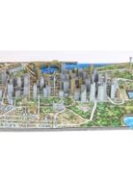 4D Cityscape Sydney, Australia Time Jigsaw Puzzle 2