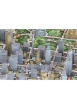 4D Cityscape Sydney, Australia Time Jigsaw Puzzle 3