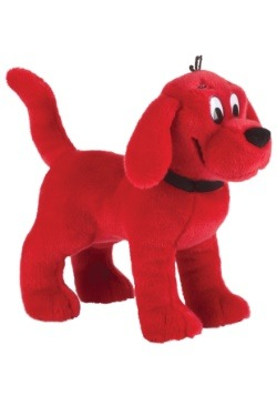 "Clifford Large Plush - 16"" long"
