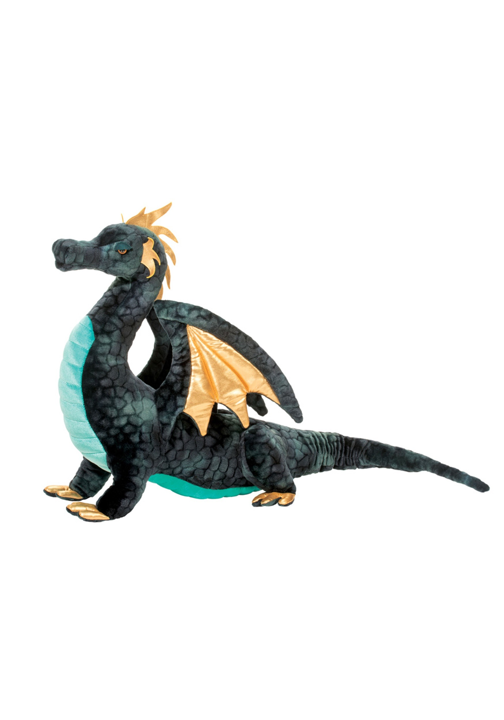 Aragon the Dragon Plush Stuffed Animal Toy 77d0519b7
