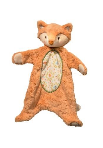 Fox Sshlumpie Plush Blankie