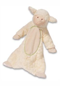 Lamb Sshlumpie Plush Blankie