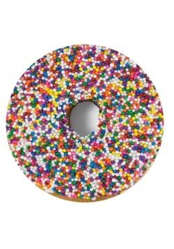 Realistic Donut Blanket 60 Inch Diameter1