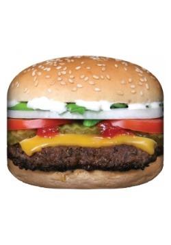 Photo Realistic Hamburger Blanket 50 x 60 Blanket