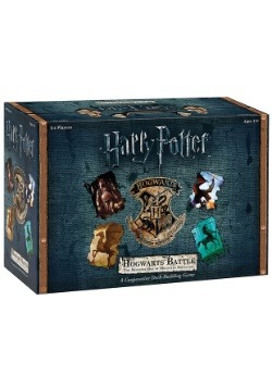 Harry Potter Hogwarts Battle: The Monster Box of M