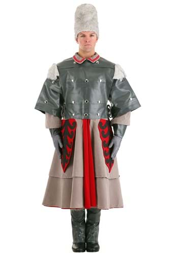 Deluxe Witch Guard Costume - from $124.99