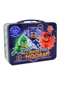 PJ Masks Extra Large Lunch Box