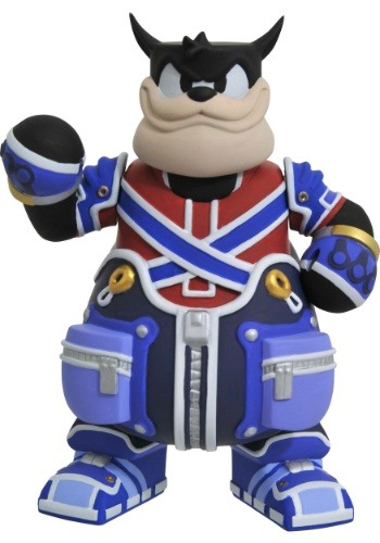 Kingdom Hearts 2 Pete Vinimate