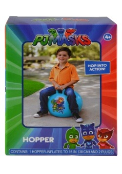 PJ Masks Inflatable Hopper Ball
