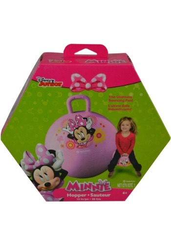 "Minnie Mouse 15"" Hopper Ball"