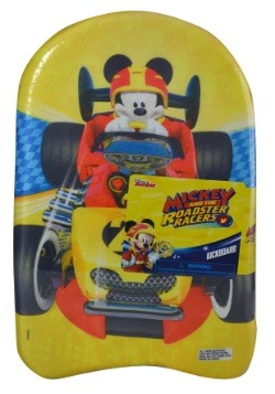 Mickey and the Roadster Racers Foam Kickboard