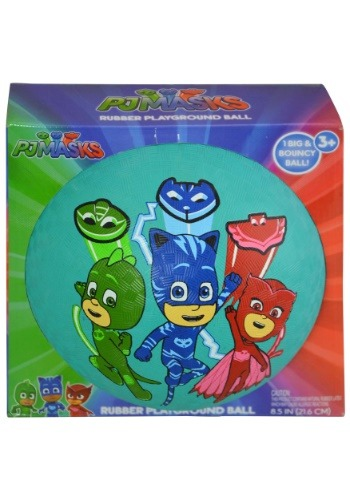 PJ Masks 8 5 Playground Ball