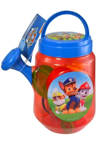 Paw Patrol Clear Beach Watering Can