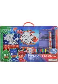 PJ Masks Super Art Studio