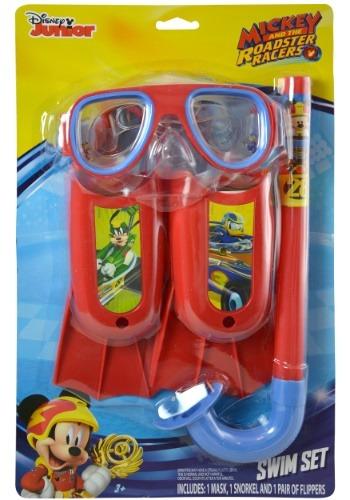 Mickey Clubhouse 3 Piece Swim Set