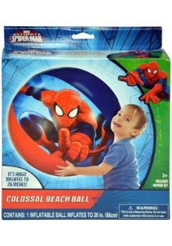 "Spider-Man 26"" Colossal Beach Ball"
