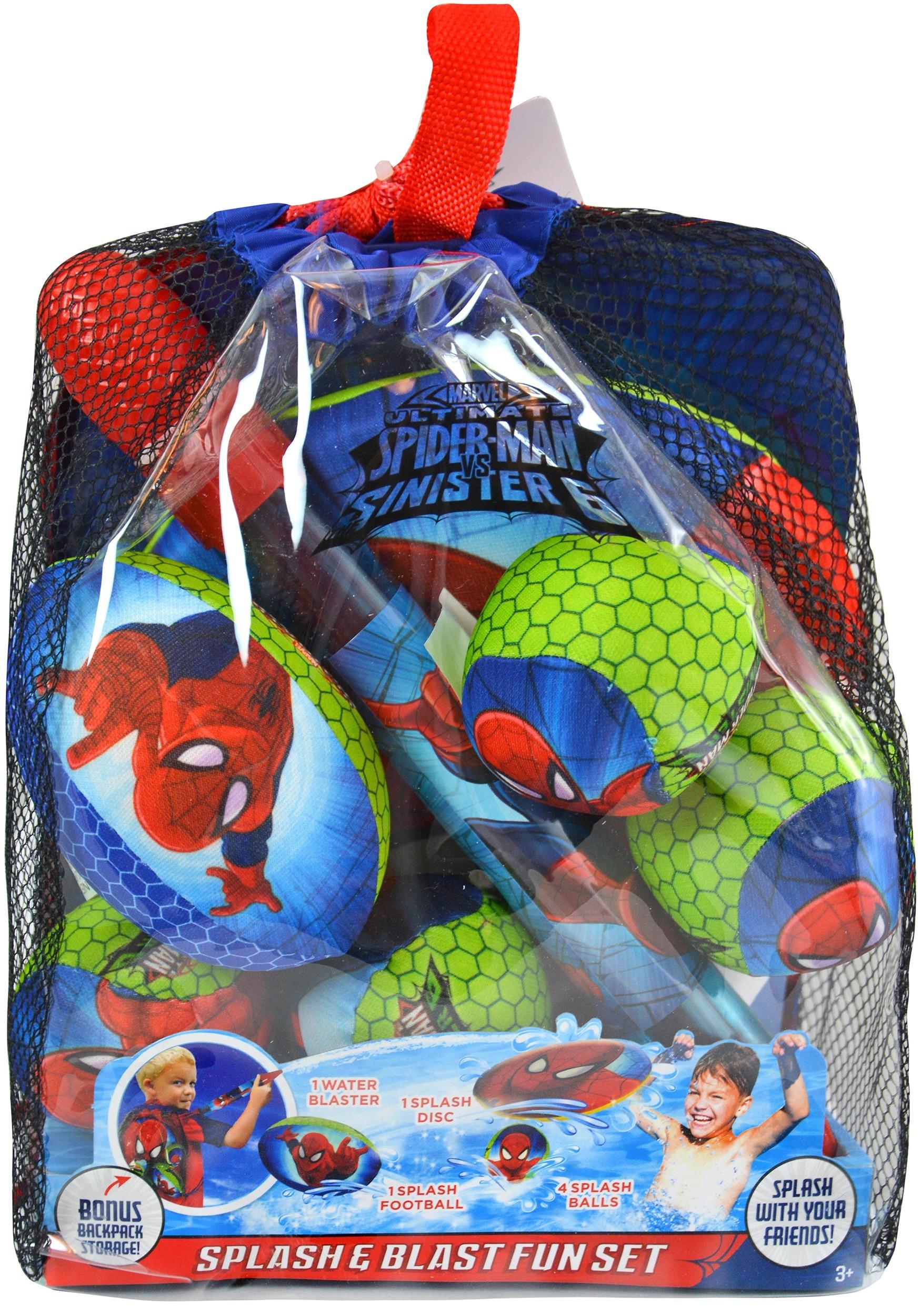 Spider-Man Pool Backpack UPD31489SPD