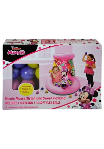 Minnie Mouse Happy Helpers Playland