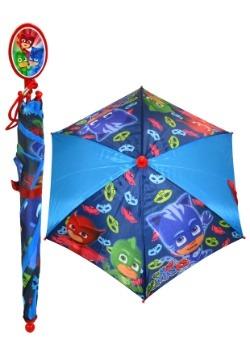 PJ Masks Molded Handle Umbrella