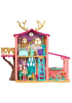 Enchantimals Deer House Playset