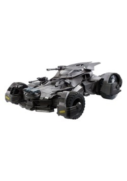 DC Comics Multiverse Justice League Batman Batmobile1