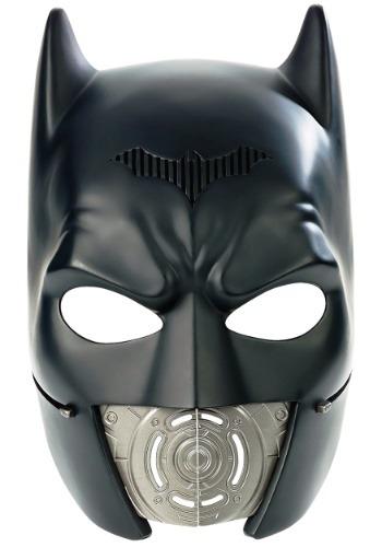 Batman Knight Missions Voice Changer Mask1