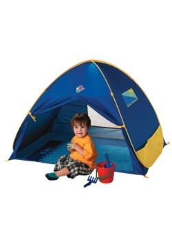 UV Shade Play Tent