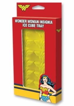 Wonder Woman Insignia Ice Cube Tray