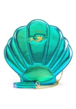 Loungefly Little Mermaid Seashell Purse