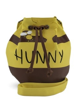 Loungefly Winnie the Pooh Honey Pot Crossbody bag