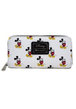 Loungefly Mickey Mouse All Over Print Wallet