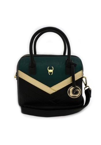 Loki  Loungefly Hand Bag