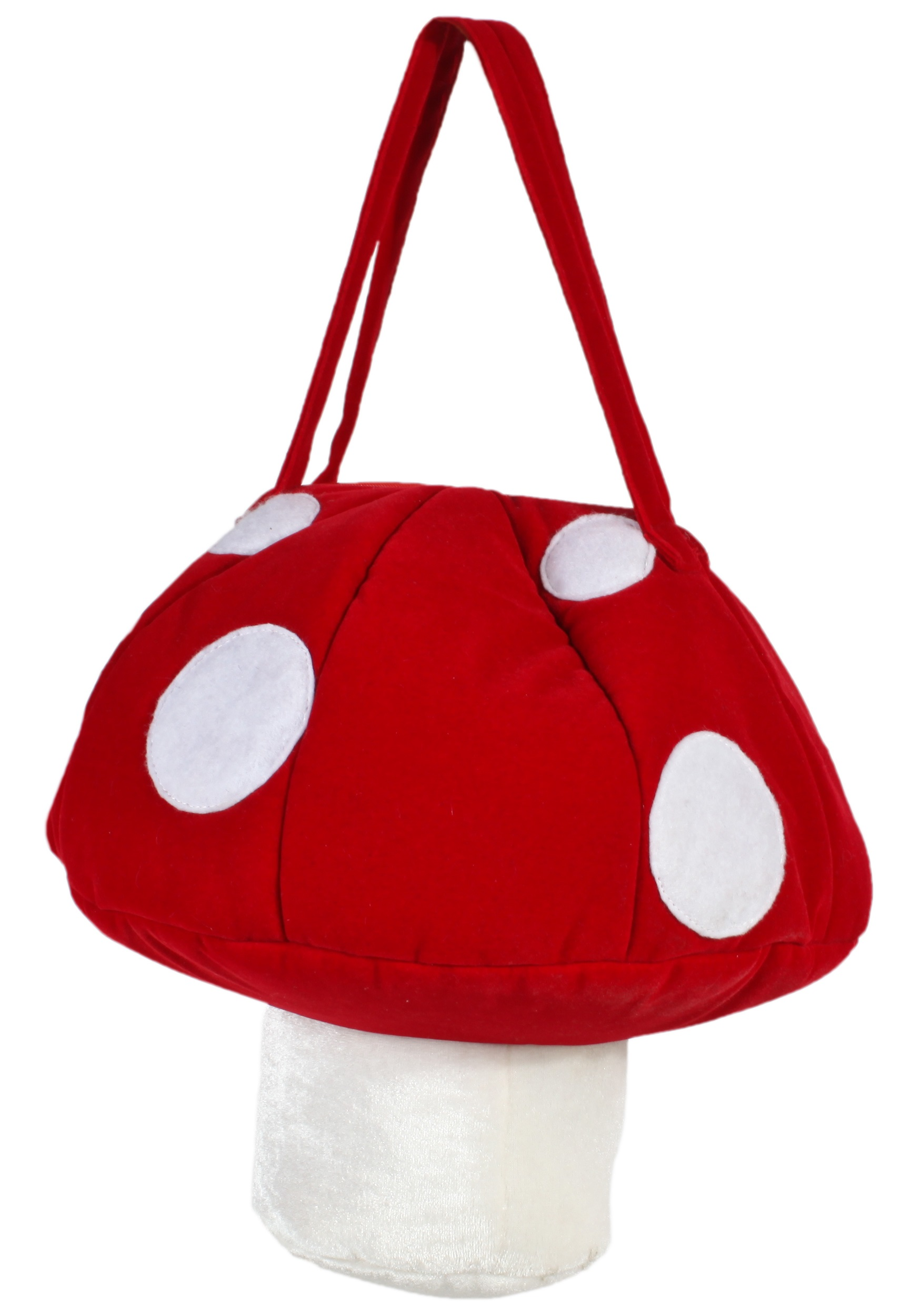 Womens Mushroom Purse Handbag photo