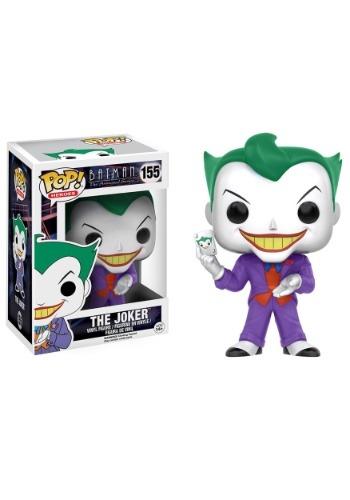 POP! Heroes: Batman the Animated Series- Joker Vinyl Figure FN11573