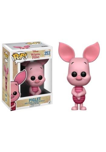 POP! Disney: Winnie the Pooh - Piglet Vinyl Figure
