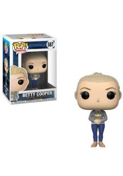 POP! TV: Riverdale - Betty Cooper Vinyl Figure