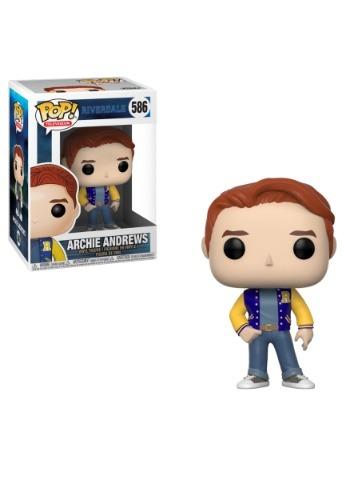 POP! TV: Riverdale - Archie Andrews Vinyl Figure