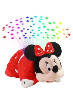 Pillow Pets Minnie Mouse Sleeptime Lite