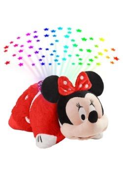 Pillow Pets Minnie Mouse Sleeptime Lite