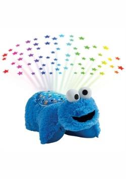 Pillow Pets Sesame Street Cookie Monster Sleeptime Lite