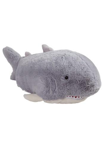Discovery Shark Week Sharky Shark Pillow Pet