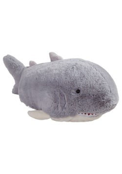 Discovery Shark Week Sharky Shark Pillow Pet