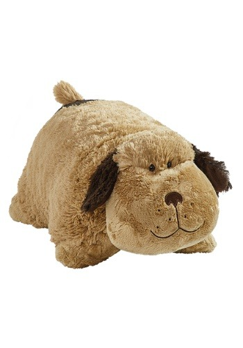 Kid's Snuggly Puppy Pillow Pet